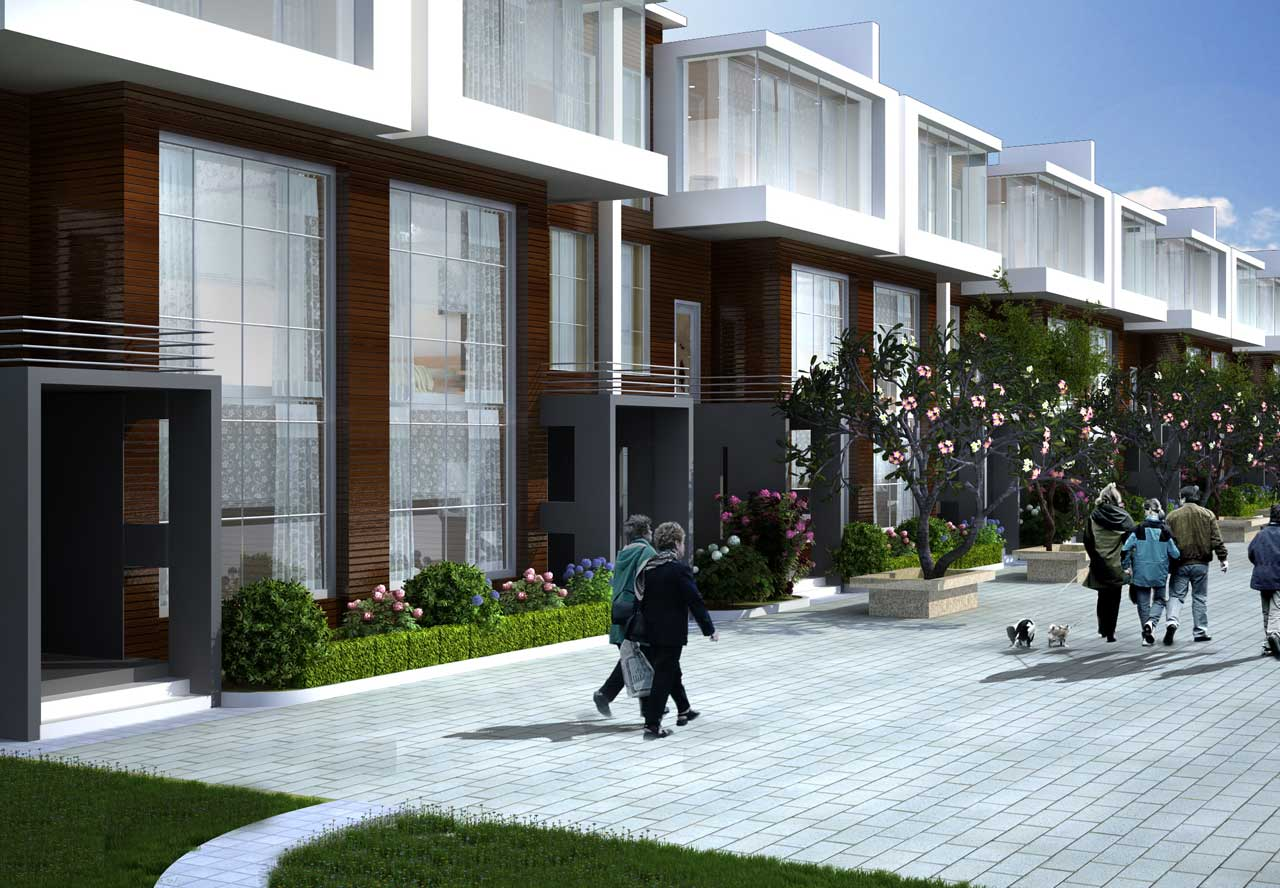 high quality 3D rendering service in toronto