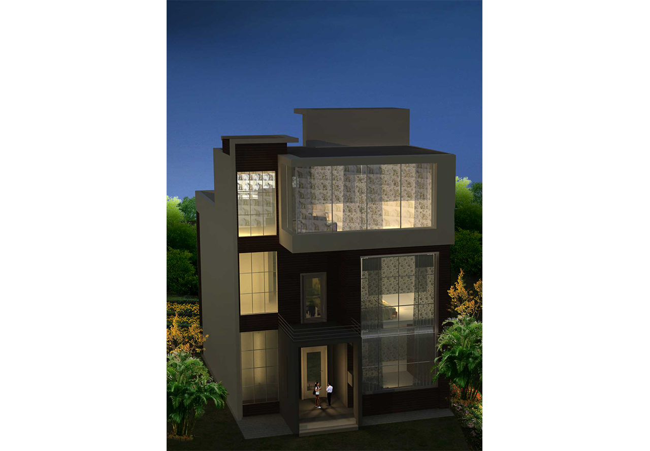 architectural rendering services for residential home