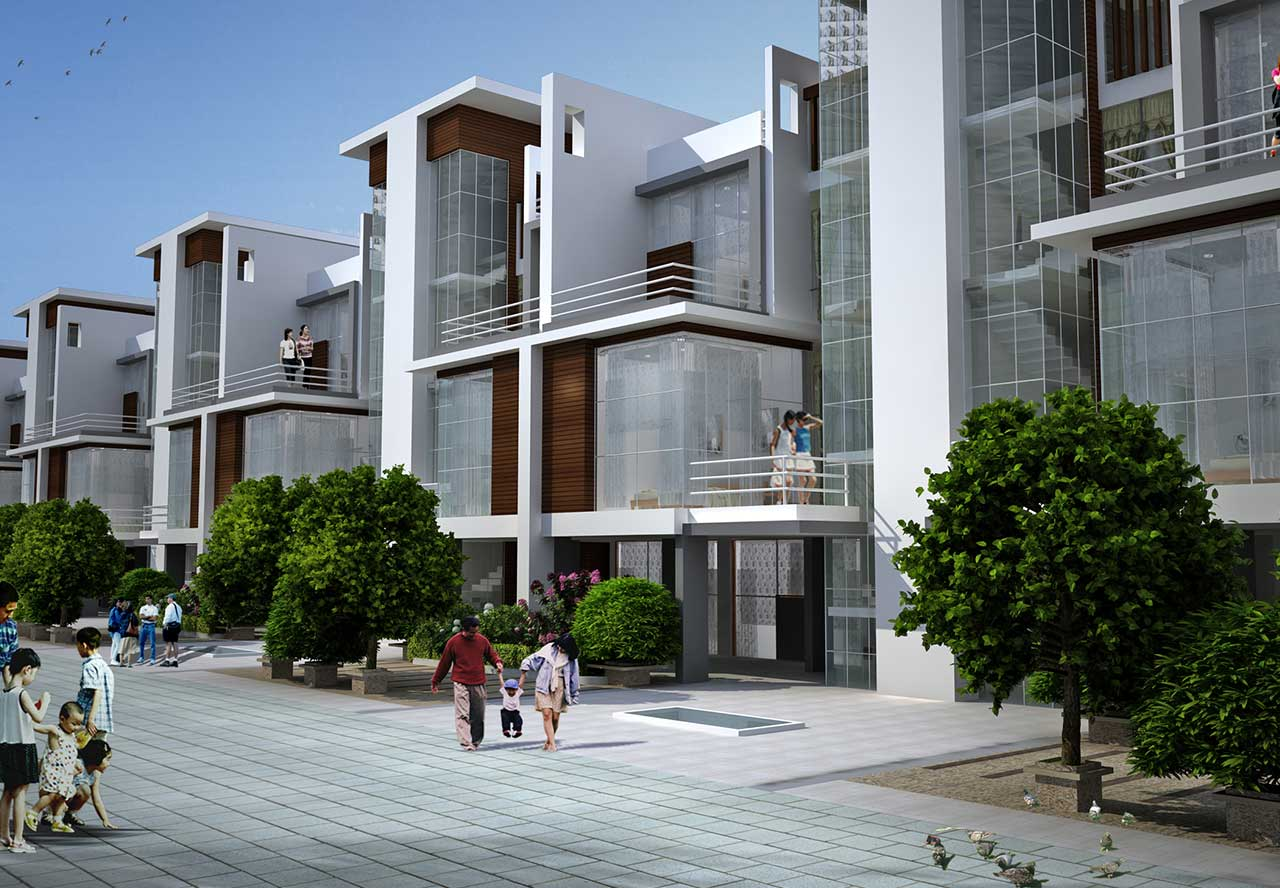 professional 3d rendering service in toronto