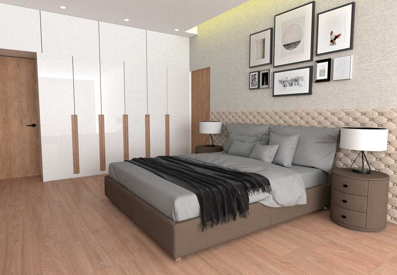 rendering services for architectural floor in toronto