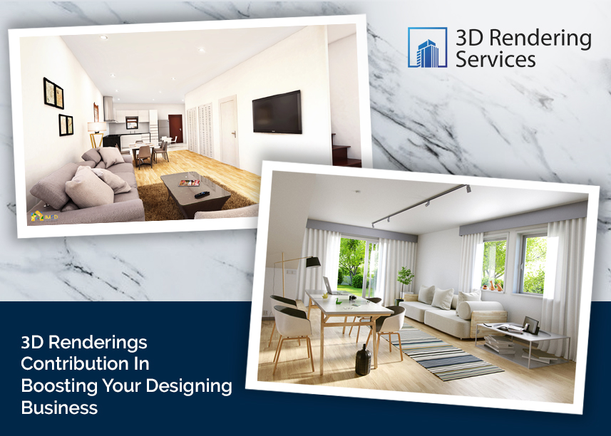 rendering services in toronto